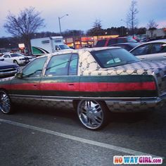 I Got Gucci All Over My Car, Don't Believe Me Just Watch!