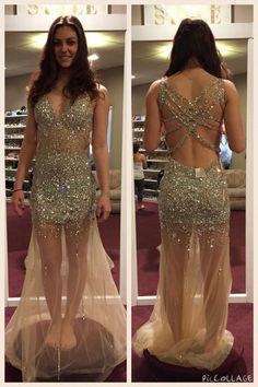 My prom dress for this year