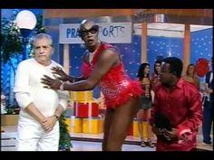 Vera Verão interpretada pelo falecido ator Jorge Laffond outro icone de a praça é nossa#anos80 #saudades #nostalgia #bonstempos #naqueletempo #tempobom #anosdeouro #festatrash