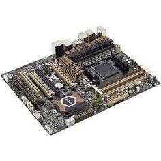 Asus Sabertooth 990FX Moederbord Socket AMD AM3 Vormfactor ATX Moederbord chipset AMD 990FX  Klik verder voor meer info.  EUR 199.00  Meer informatie