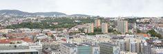 Leilighet med utsikt over hele Oslo