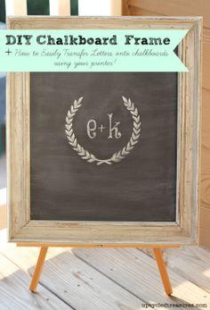 diy-frame-chalkboard-easy-letter-transfer-onto-chalkboards