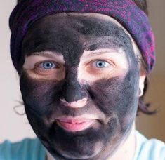 Activated charcoal face mask | anti-acne face mask #BestPeelOffMask #CharcoalMaskPeel #PeelOffMask Mask For Oily Skin, Face Mask For Blackheads, Acne Face Mask, Skin Mask, Activated Charcoal Face Mask, Charcoal Mask Benefits, Charcoal Mask Peel, Best Peel Off Mask, Skin Tightening Mask