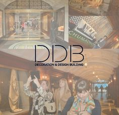 BlogtourNYC visits the DDB by Design Magnifique