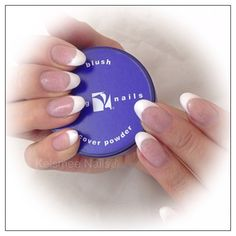 Young Nails Almons Shaped Luuuuuurve This For Your Only