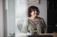 Zaman Branding studio in Dubai 2013 - Grace Yacoub