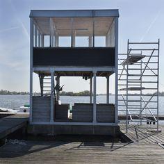 Reeuwijk, jachthaven