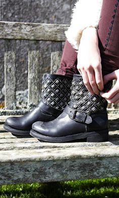 Love the pants_Meteor boots - Plümo Ltd