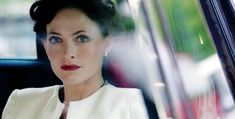 I just got result 'Irene Adler' on quiz 'Which Sherlock character are you?'. What will you get?