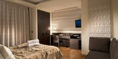 View photos of O&B Hotel in Athens Center. Uniquely crafted rooms and suites in Monastiraki. Athens, View Photos, Boutique, Room, Furniture, Home Decor, Bedroom, Decoration Home, Room Decor