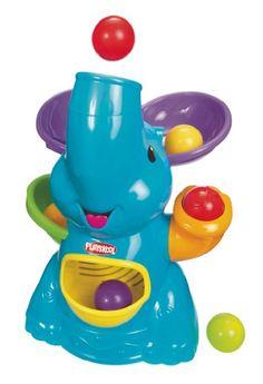 Playskool Poppin Park Elefun Busy Ball Popper $52.99