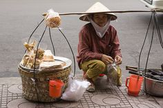 cooking (Ho Chi Minh City - Vietnam)