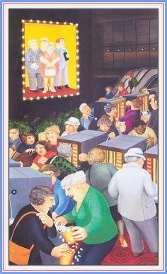 Slot Terrace No. 4