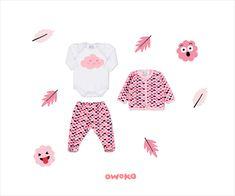 #Owoko #Owokizate #JuegosEnLaNieve #ropainfantil #Ropaparachicos #lookbook #lookbook2018 #niños #bebes #RecienNacidos #babys Bikinis, Swimwear, Retro, Fashion, Colorful, Girl Clothing, Winter, Bebe, Bathing Suits