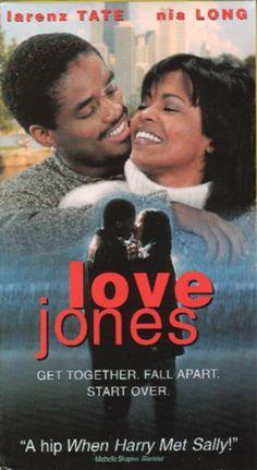 love jones   Love Jones. Favorite movie of all time