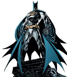 batman | Batman prevails over the Captain due to his tactics and the ability to ...