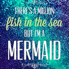 We're all a little {mermaid} around here. Live different. We are: MermaidYou.  Mermaidyou.com #mermaidyou #wearemermaidyou #mermaidlove #mermaid #mermaids #mermaidstyle #beunique #beyourself #beamermaid