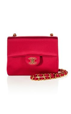 Chanel Handbag Object of desire