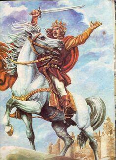 Misterul morţii lui Ştefan cel Mare, tragedia care a zguduit Europa. Ce l-a ucis, de fapt, pe domnitor, de niciun medic al lumii nu a reuşit să-l vindece