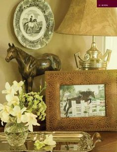INTERVIEW with Jenifer Jordan, Photographer & Author of Horses & Homes , Cactus Creek Daily