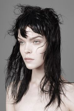 Guido Palau: Hair (Vogue.com UK)
