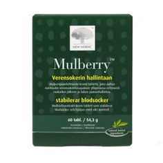 Mulberry | New Nordic virallinen verkkokauppa New Nordic, Barista