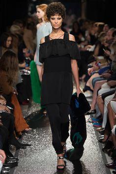 Sonia Rykiel Spring 2016 Ready-to-Wear Fashion Show - Ari Westphal