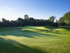 """A recent testimonial: """"Great overall experience, Course in great shape, Pro shop well staffed and friendly. Starter very attentive and even went to the front tee decks for golfer in our group to tee off"""". Public Golf Courses, Durham Region, The Golden Years, Tree Line, Great Places, Decks, Golf Clubs, Trip Advisor, How To Memorize Things"""