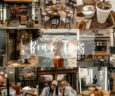 *Brand New* Blogger Lightroom Presets Collection - BP4U Guides Different Tones, Lightroom Presets, Old And New, Adobe, Indoor, Free, Inspiration, Collection, Interior