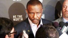 Coach Casey says Raptors Are Still Developing Core Players
