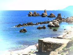 Mortias Beach Pelion Greece