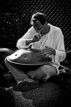 Artisti di strada - Max Bedendi - Fotografo