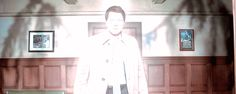 #Castiel #Supernatural #Angel #wings