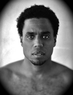 Michael Ealy- actor.