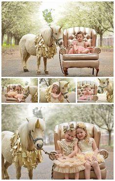 Vintage unicorns