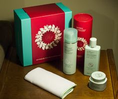 Blogmas Day 9: Liz Earle Skincare Haul/Review   Fashion and Happy Things!