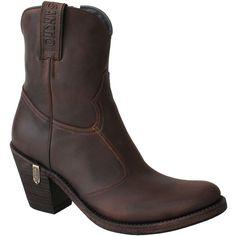 Stieflette Shila - Sancho Boots