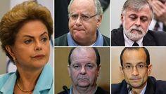 As delações da Odebrecht deixam no ar uma questão intrigante: Dilma Rousseff foi afastada do cargo porque fechou as torneiras da corrupção na Petrobras? Ontem, na mais importante das delações, Márcio Faria, o número dois da empreiteira, afirmou que a empresa negociou, numa reunião presidida por Michel Temer, uma propina de US$ 40 milhões para o PMDB; Dilma não apenas cortou o contrato em 43% como demitiu Jorge Zelada, o ex-diretor da companhia, que hoje está preso em Curitiba; da mesma…