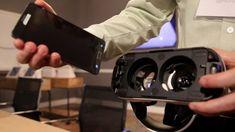 Smartphones VR - Top des meilleurs smartphones pour la réalité virtuelle