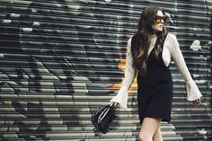 Look Of The Week: Sofía Lascurain of My Philosophie » New York Girl Style