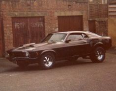 Wheels Of Fire, Dodge Muscle Cars, 70s Cars, Porsche 911 Rsr, Drag Cars, Car Pictures, Car Pics, My Ride, Ford Mustang