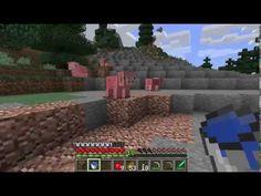 Minecraft | Aventure Mère fille | Ep 5 | Lucie et Orphea2012