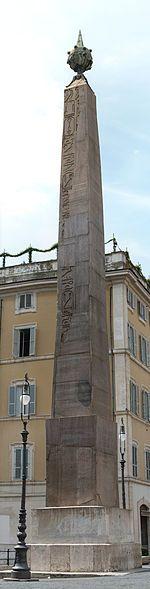 Solarium Augusti - Wikipedia, the free encyclopedia