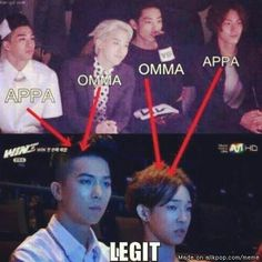 YG 'Family' | allkpop Meme Center Minho i can just see him be a mini gdragon,the way he raps is gdragon style. actually WiNNER's songs themseleves are like Big Bang style...its like theyre going to take big bangs place wen they retire...