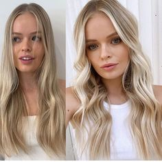 Blonde Color, Hair Color, Creamy Blonde, Textured Painting, Pale Skin, Painting Techniques, Perth, Goal, Hair Beauty