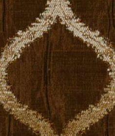 Robert+Allen+Bauble+Deep+Bronze+Fabric