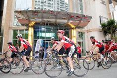 The Spinneys Dubai 92 Cycle Challenge 2013
