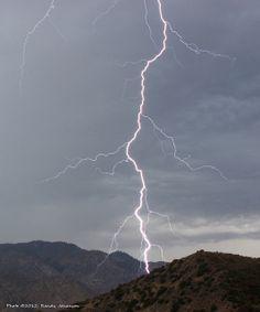 Lightning - 8/3/2012 | Flickr - Photo Sharing!