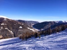Blick ins Kirchheimer Tal Mountains, Nature, Travel, Ski, Voyage, Viajes, Traveling, The Great Outdoors, Trips
