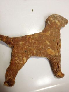 This article gives you 10 easy recipes for homemade dog biscuits and cookies using all natural and safe ingredients that are common in the kitchen. They're safe, healthy, and delicious!